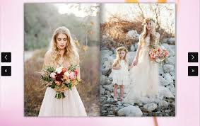Design A Wedding Dress How To Create A Wedding Memory Book And Share In Facebook
