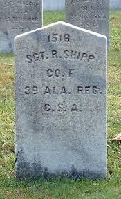 grave tombstone civil war tombstones a primer no story small