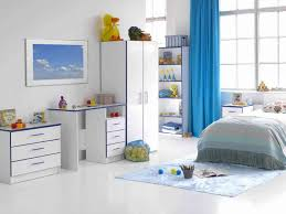 White Gloss Furniture Bedroom Furniture Blue Izfurniture