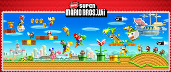 super mario bros wii star coins locations guide