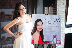 Toner Nutox the miracle of bird s nest