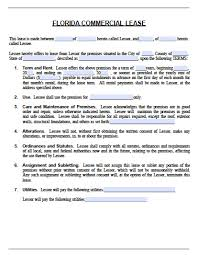 free lease agreement template word doc purchasing order format