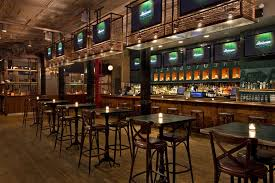 Top Ten Bars In Nyc The Best Sports Bars In Nyc To Watch Nfl And College Football