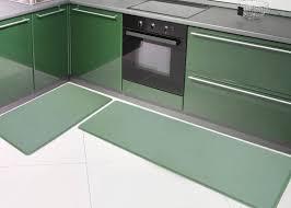 Rubber Floor Mats For Kitchen Kitchen Floor Mats To Cover Your Kitchen Kitchen Green Kitchen