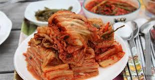 why do korean eat rice as a main food korea food culture