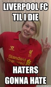 Liverpool Memes - fc til i die