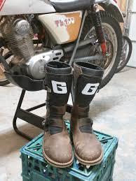 motocross boots gaerne gaerne balance oiled trials boots gary cummins com