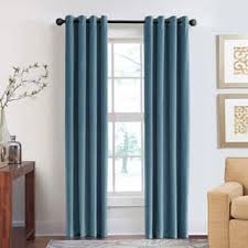 Dusty Blue Curtains Velvet Curtains U0026 Drapes Shop The Best Deals For Nov 2017