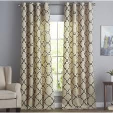 Sheer Grommet Curtains Sheer Curtains U0026 Drapes You U0027ll Love Wayfair