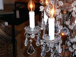 Industrial Crystal Chandelier Crystal Chandelier Table Top Lamps Crystal Chandeliers Industrial