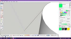 disable this annoying new point snapping feature sketchup