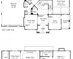 Emerald Homes Floor Plans Lanier Point Floor Plan U2013 Newton Custom Homes U0026 Realty Inc