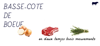 comment cuisiner basse cote de boeuf la simplette basse côte de boeuf grillée lbf