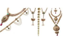 wedding jewellery for rent bridal jewellery on rent swarnam bridal collection jewelry