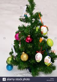 easter christmas tree christmas tree decorations easter eggs