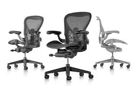 herman miller launches new aeron chair officeinsight