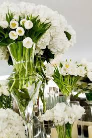 white flower arrangements white flower arrangements savvy sassy