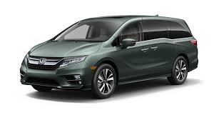 honda brio automatic official review 2018 honda odyssey minivan goes official with 10 speed automatic