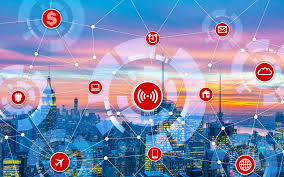 The Internet Of Things And by A Primer On The Internet Of Things And Rfid What Is The Iot