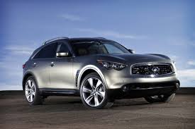 nissan infiniti 2017 view of infiniti fx 37 gt photos video features and tuning of