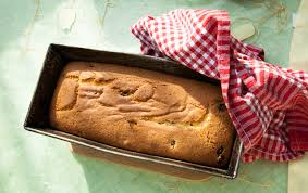 besonders feiner napfkuchen mit rosinen i nostalgic pound cake