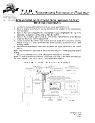 wire diagram 2003 sunseeker rv wiring diagrams online