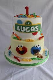 sesame street cake cakecentral com