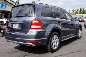 mercedes gl 450 2012 2012 mercedes gl450 4matic awd northwest motorsport