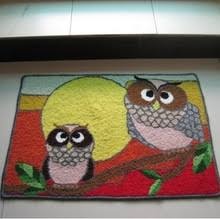 Rugs For Bathrooms by Popular Owl Rug Buy Cheap Owl Rug Lots From China Owl Rug