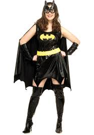 good witch plus size costume batgirl costume plus size dc comics escapade uk