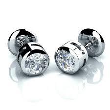mens earrings uk diamond earrings for men supreme earrings for men