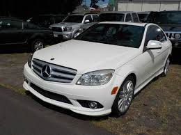 2008 mercedes c 300 2008 mercedes c class c300 sport 4dr sedan in hilo hi