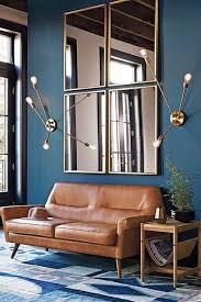Best  Living Room Mirrors Ideas That You Will Like On Pinterest - Gold wall color living room