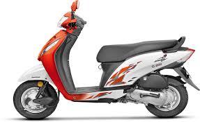 Honda Rugged Scooter Honda Cliq Price Honda Cliq Mileage Review Honda Bikes