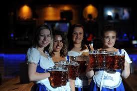 bavarian beer bash oktoberfest is returning to cardiff this autumn