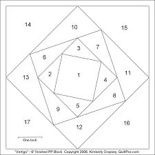 best 25 paper piecing patterns ideas on free paper