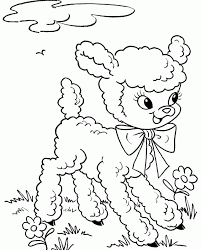 unicorn prints kids coloring