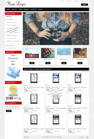 Home Designer Pro Ebay Responsive Ebay Store Template 2 Dynamic Category 7 Color Design
