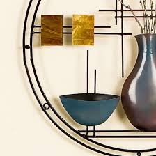 Capiz Vase Decorate Your Home The Artistic Way By Insatalling A Southern