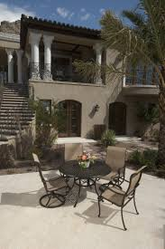 Outdoor Aluminum Patio Furniture by