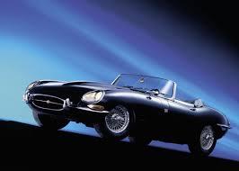 1961 jaguar e type xke milestones