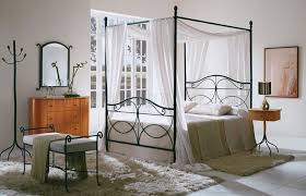 Contemporary Canopy Bed Extremely Creative Metal Frame Canopy Bed Modern Canopy Queen