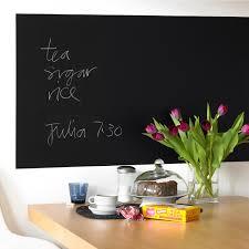blackboard wall stickers chalkboard stickers rectangular blackboard wall sticker large chalkboard wall decor