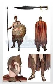Spartan Halloween Costumes 10 Expensive Halloween Costumes 2010