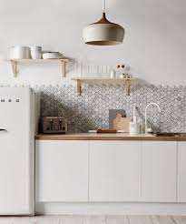 Best  Simple Kitchen Design Ideas On Pinterest Scandinavian - Bathroom kitchen design