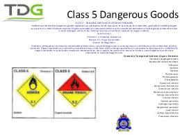 dangerous goods linkedin