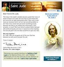 the novena prayer the national shrine of jude