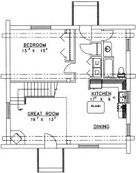 House Plans With Inlaw Apartment 287 Best Small Space Floor Plans Images On Pinterest Small