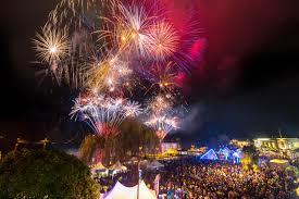 queenstown winter festival winter starts here