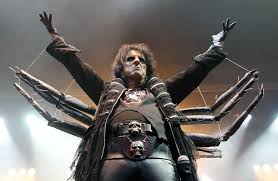 other alice cooper stage props we want to buy